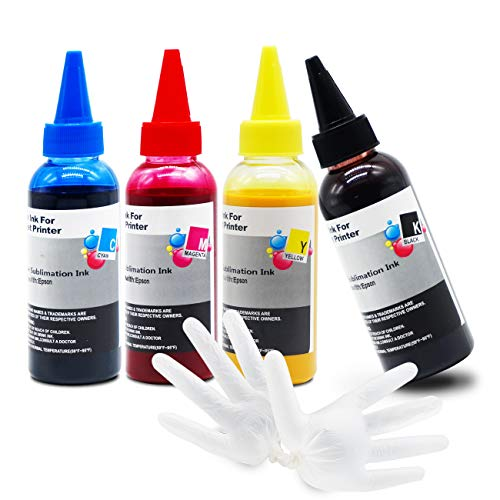 Anti-UV Sublimation Ink for Epson C88...