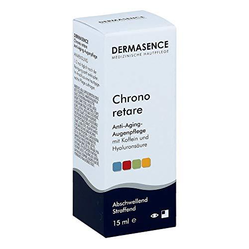 Dermasence Chrono retare Anti-Aging-Augenpflege, 15 ml
