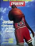 EQUIPE MAGAZINE (L') [No 789] du 17/05/1997 - LES PLUS GRANDS PERSONNAGES DE 50 ANS DE NBA - JORDAN - CYCLISME - L'ITALIE ATTEND PANTANI - HANDBALL - LES SECRETS DE COSTANTINI.