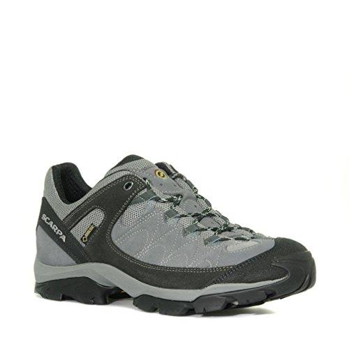 Scarpa SS17 Vortex XCR Chaussures de marche/randonnée - Gris - gris, 42