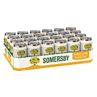 Somersby Mango/Lime