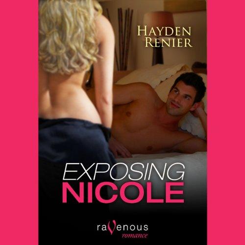 Exposing Nicole  audiobook cover art