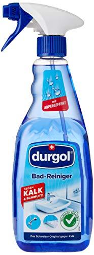 durgol -   Badreiniger mit