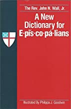 A New Dictionary for Episcopalians