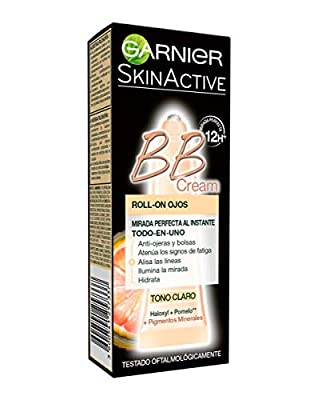 Garnier BB Cream Eye Roll On Light 7ml 7ml