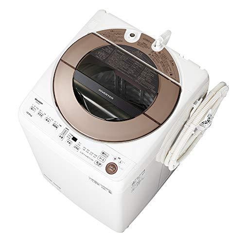 大容量!10kg縦型洗濯機おすすめ10選【おすすめメーカーも】のサムネイル画像