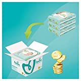 Pampers Premium Protection Windeln, Gr.3, 6-10kg, Monatsbox, 1er Pack (1 x 204 Stück) - 2