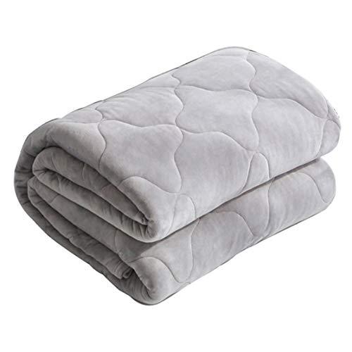 MFASD gewichten deken knuffelige cadeau-ideeën, zware deken koelen voor adolescenten, verzwaarde deken deken met glasparels