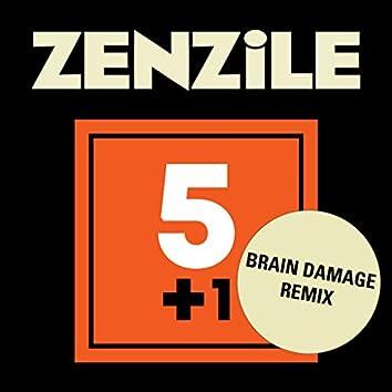 So good so far (Brain Damage Remix)