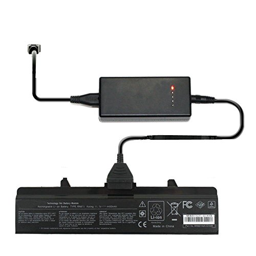 Generic External Laptop Battery Charger for Dell Inspiron N3010 Inspiron N4010 Inspiron N5010 Inspiron N7010 Inspiron N7010R Series