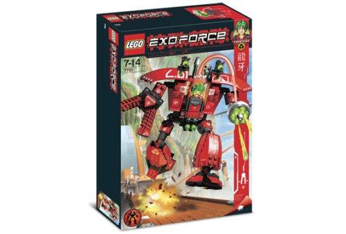 LEGO Exo-Force Grand Titan