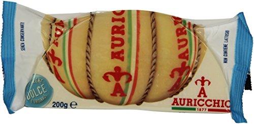 Auricchio Provolone dolce - mild (vakuumverpackt) 45 % Fett i. Tr. 200 gr.