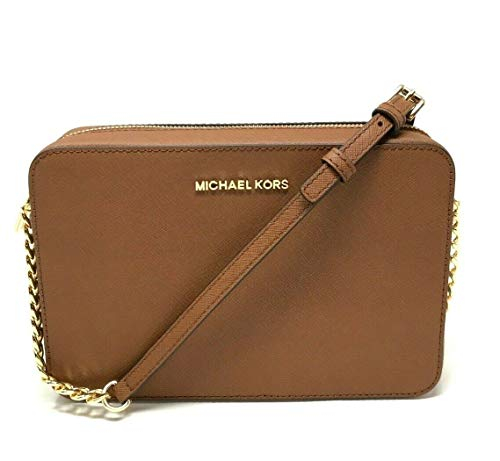 Michael Kors Jet Set Item Large East West Cross-body Luggage 4650