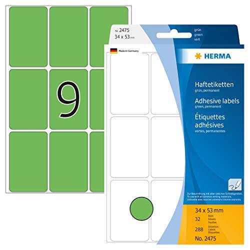 Herma 2475 - Etiquetas multiuso