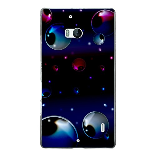 DISAGU Design Case Custodia per Nokia Lumia 930Custodia Cover–Motiv Bubble