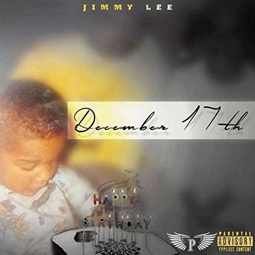 Jimmy Lee
