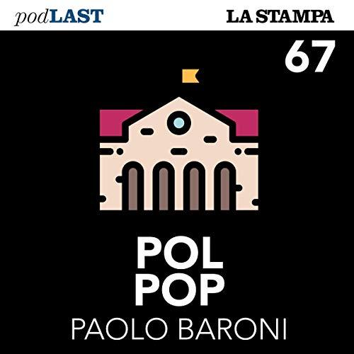 Tempo di crisi (Pol-Pop 67) copertina