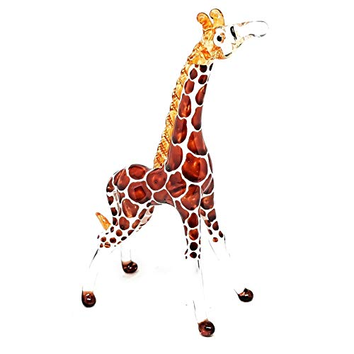 estatua jirafa fabricante I-DO-CARE