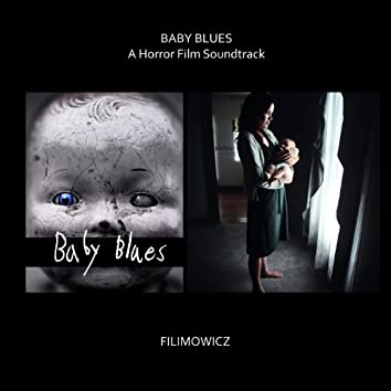 Baby Blues: A Horror Film Soundtrack