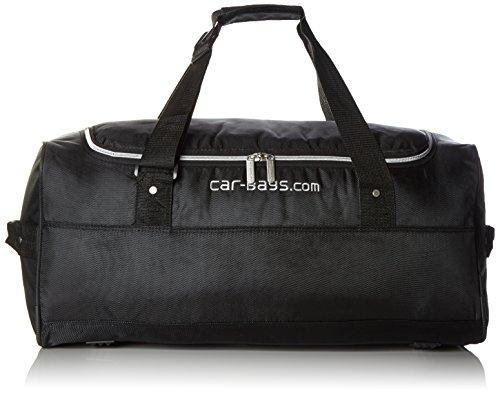 Carbags BOXBAG1 4-delige set tassen voor dakkoffer, universeel