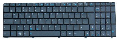 Original Tastatur ASUS K51AE P50 P50IJ Series DE NEU