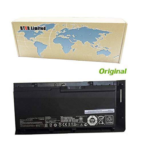 Preisvergleich Produktbild / _Empfohlen_ / 7.6V 32Wh 4210mAh Laptop B21N1404 Akku für Asus PRO Advanced BU201 BU201L BU201LA 0B200-01060000 Laptop
