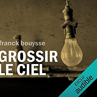 Grossir le ciel cover art