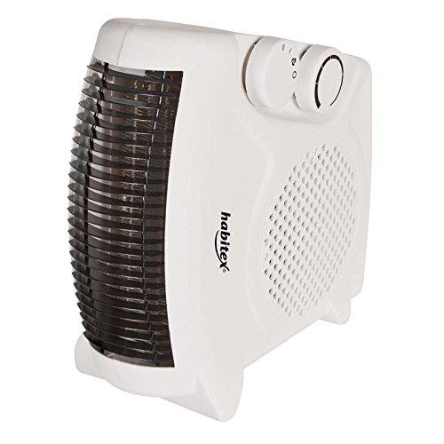 Habitex 9310R305 - Calefactor eléctrico de Dos Posiciones E305