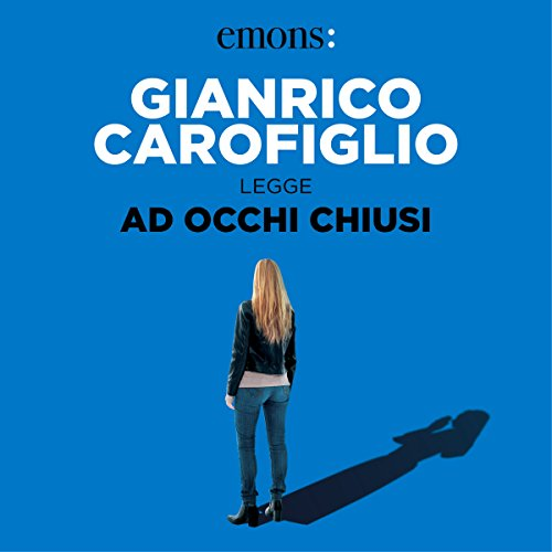 Ad occhi chiusi  By  cover art