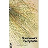 FERDYDURKE - 10 - 01/06/1983