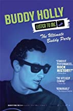 Buddy Holly: Listen to Me - The Ultimate Buddy Party (PBS Special)
