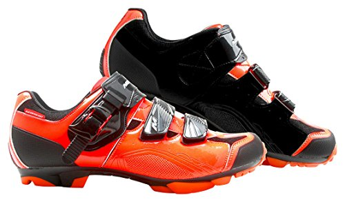 Massi Dual Ignite Chaussures, Rouge, 43