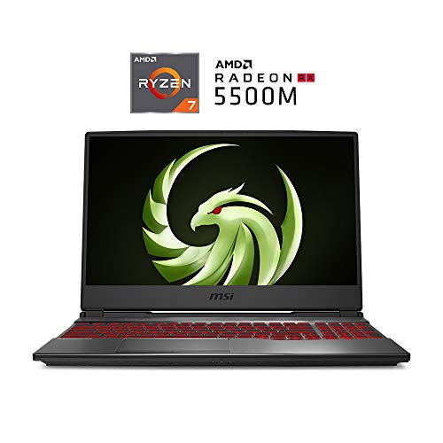 Compare MSI ALPHA 15 A3DD-003 (ALPHA15003) vs other laptops
