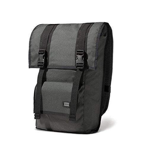 Mission Workshop Sanction 20L (1,250 cu.in) Rucksack Backpack, Gray