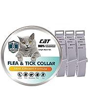 3 x lopphalsband katter 8-månaders lopp- och fästingförebyggande 3 månaders ålder och äldre76