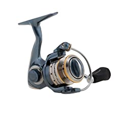 Pflueger President is among my top choices for mid-range crappie reels.