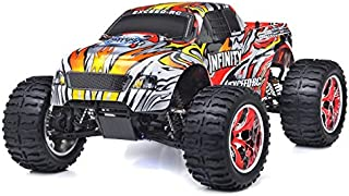 Best nitro powered rc cars for sale Reviews