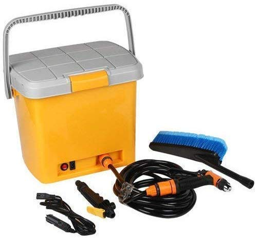 Best portable car washer