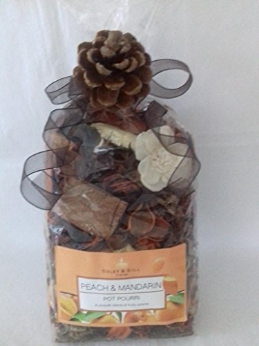 Colony Potpourri, Duft Mandarine/Pfirsich