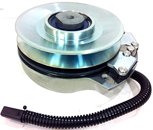Xtreme Outdoor Power Equipment X0358 Compatible with/Replacement for: Warner 5219-39, 521939 Electric PTO Blade Clutch Free Upgraded Bearings