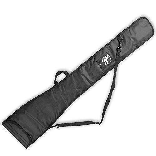 Heytur Bolsa de remo de kayak duradera para remos de kayak ajustables de 2 piezas