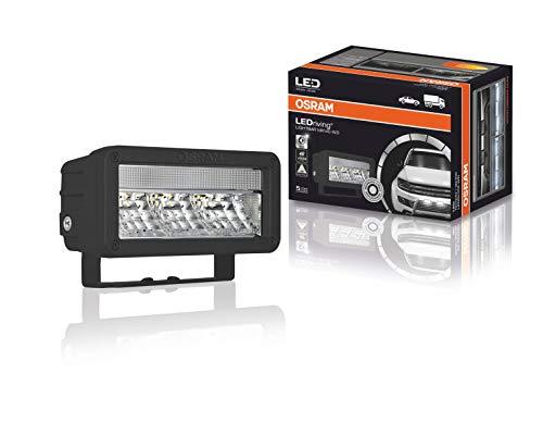 Osram LEDDL102-WD LEDriving LIGHTBAR MX140-WD LED Arbeitsscheinwerfer, 140 x 69,2 x 85,9 mm