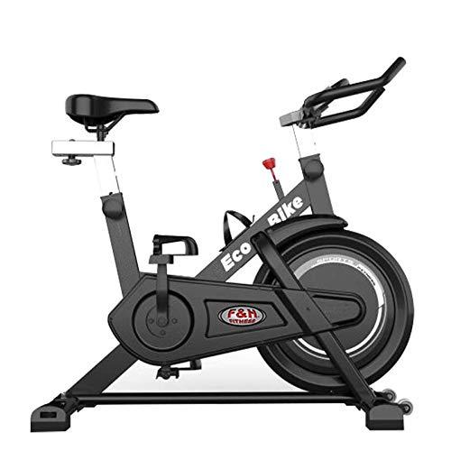 Bicicleta Spinning Eco De Fitness