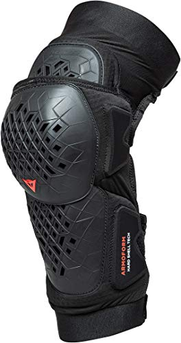 Dainese Armoform Pro Knee Guard Black, L