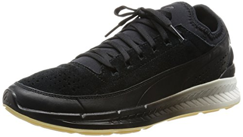 PUMA Ignite Sock Select Black/Black Gr. 45