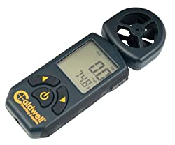 Caldwell Crosswind Professional | WeatherStationary.com, wind meters