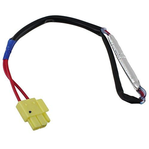Samsung RB195ABPN RB195ABWP Sensor de fusible térmico para frigorífico/congelador