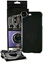 Death Lens iPhone 8 Plus Wide-Angle 180 Degree Professional Photo HD - Perfect for Skateboarding, Snowboarding, Skiing, and Traveling