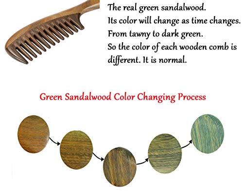 Wooden comb online _image4