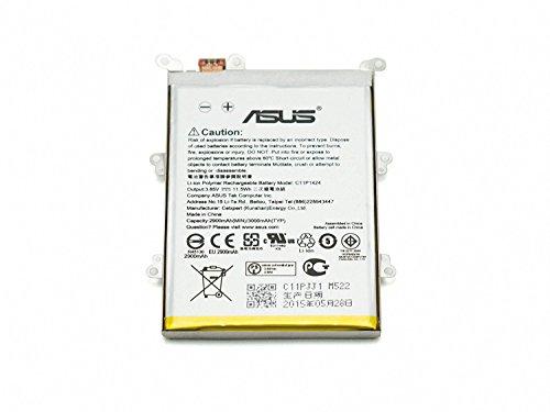 ASUS C11P1424 ricambio per cellulare Batteria Nero